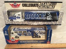 DieCast: DUKE U. Champions in Warner Robins, Georgia