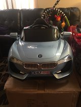 Special Edition BMW Ride On Car for kids 1 to 8 in Shorewood, Illinois