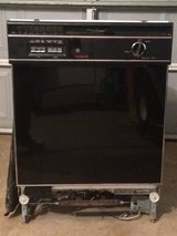 GE Potscrubber 840 Dishwasher -USED in Shorewood, Illinois