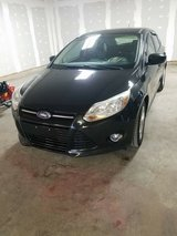 2012 Ford Focus Hatchback in Fort Leonard Wood, Missouri