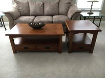 Coffee Table Set in Shorewood, Illinois