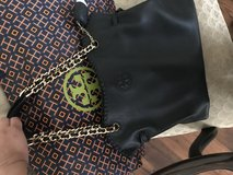 Tory Burch in Camp Pendleton, California