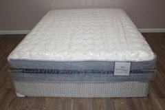 Queen Mattress from Serta - Crenswick in Spring, Texas