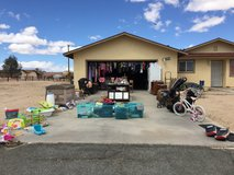 !! YARD SALE !! in 29 Palms, California
