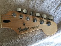 fender Stratocaster in Lockport, Illinois