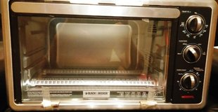 Black and Decker Convection Oven (never used) in Palatine, Illinois