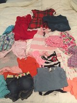 size 9 months to 24 months baby girl clothes in Alamogordo, New Mexico