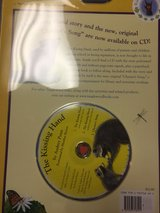 The Kissing Hand (CD included, never opened) in Naperville, Illinois
