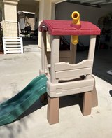 Step 2 Lookout Treehouse Playset/Slide in Camp Pendleton, California