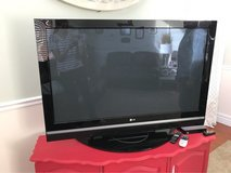 "55"" Plasma TV in Joliet, Illinois"