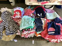 Baby Girl and Toddler Girl Clothes in Camp Pendleton, California