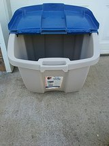 72qt pet food storage in Fort Campbell, Kentucky