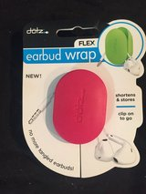 New Earbud Wrap in DeKalb, Illinois