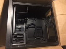 Corsair Obsisdan Series 350D Micro ATC PC Case - Brand new in the box in Glendale Heights, Illinois