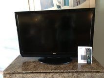 42 inched Sanyo TV in Yucca Valley, California