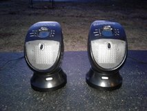 Space Heaters (Two) in Shorewood, Illinois