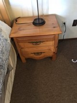 bedside table in Vacaville, California