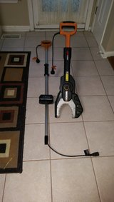 WORX WG308 6-Inch 5-Amp Electric JawSaw with Extension Handle in Cary, North Carolina
