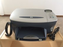 HP PSC 2210 all-in-one Printer in Shorewood, Illinois