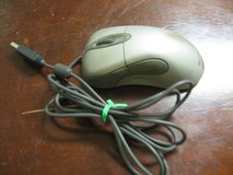 Microsoft USB Optical Mouse in Kingwood, Texas