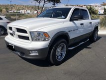 *need to sell* 2011 Ram 1500 Outdoorsman *limited Edition* in San Clemente, California
