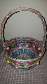 Decorative Easter Baskets in Naperville, Illinois