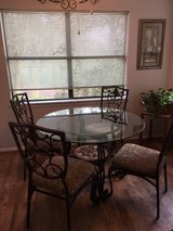 """Kitchen Table - 48"""" Round in Kingwood, Texas"""