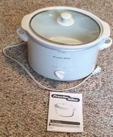 Small Crockpot in Fort Knox, Kentucky