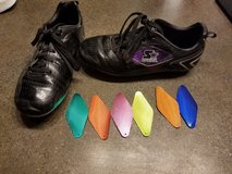 soccer cleats in Aurora, Illinois