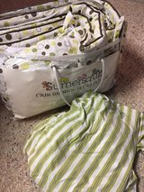 Crib Bedding Set in Aurora, Illinois