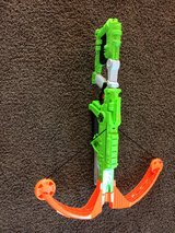 Nerf zombie attack-Never used in Joliet, Illinois