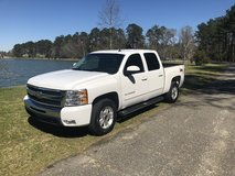 2010 Chevy Silverado 1500 LTZ in Warner Robins, Georgia