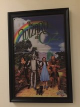 Free with any other purchase - Oz Hologram Picture in Naperville, Illinois