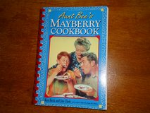 aunt bee's mayberry cookbook in Aurora, Illinois