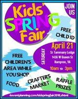Spring Fling in Fort Eustis, Virginia