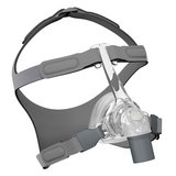 CPAP MASK - Fisher & Paykel Eson Nasal Mask with Headgear size Medium in Fort Polk, Louisiana