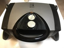 P/U TODAY***HUGE GEORGE FOREMAN GRILLING MACHINE*** in Cleveland, Texas