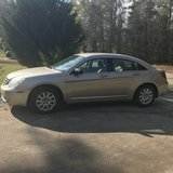 2007 Chrysler Sebring in Warner Robins, Georgia