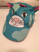 girls kitty cat hat in Aurora, Illinois