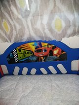 Toddler bed in Yucca Valley, California