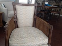 Pair of chairs in Aurora, Illinois