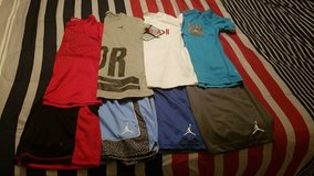 Boys Shorts and Shirts in Fort Leonard Wood, Missouri