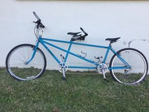 Tandem Bike Bicycle Built For Two! in Okinawa, Japan