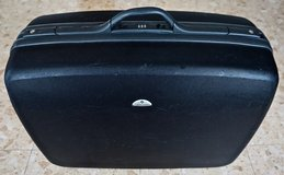 *REDUCED* SAMSONITE Large Black Suitcase with Wheels in Okinawa, Japan