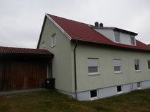 FOR RENT: Nice House in 92249 Sorghof in Grafenwoehr, GE
