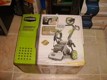 Greenworks 2000-PSI 1.2-Gallon Electric Pressure Washer NIB in Fort Campbell, Kentucky
