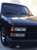 """HOOD"" 1990 Chevy 454 SS Hood only in Camp Lejeune, North Carolina"