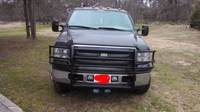 2005 F350 6.0 CC Dually FX4 in Fort Hood, Texas