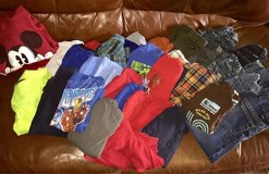 Boy's Clothes Sz: 6-7 / Newport in Cherry Point, North Carolina