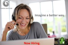 Now Hiring! in Fort Hood, Texas